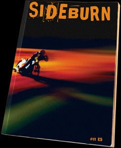 Image of Sideburn issue 11