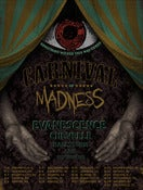 Image of Carnival of Madness 2012 Poster