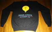"Image of HeadLights ""Signature"" Crew neck"