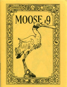 Image of Moose #9
