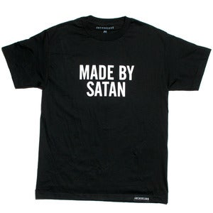 Image of Made By Satan T-Shirt