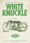 Image of Atomic Hot Rods - 'White Knuckle' DVD