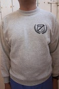 Image of Awls Shield Crewneck Sweatshirt