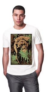 Image of Spartan Limited Edition Organic TeeShirt By VanGuard Collective