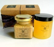 Image of Honey and Honey Mustard Gift Set