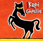 "Image of Kepi Ghoulie - Sleepy Hollow 7"" /100"
