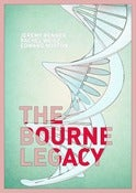 Image of The Bourne Legacy poster