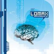 "Image of Lomax (Loadstar) - Brain Freeze EP - 2 x 12"" Vinyl"