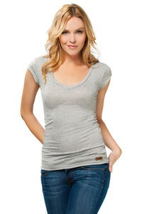 Image of Basic Fitted T