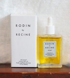 Image of Rodin by Recine Hair Oil