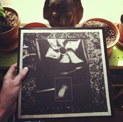 "Image of BURIAL HEX ""Six Wings"" LP -- BACK IN STOCK!"