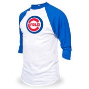"Image of ""Let's Go Cubbies"" T-Shirt"