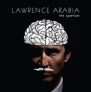 Image of lawrence arabia 'the sparrow'