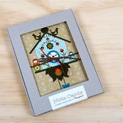 Image of Folk Art Note Cards