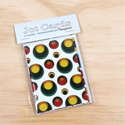Image of Pop Collection Jot Cards