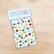 Image of Pop Collection Gift Tags