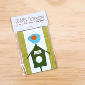 Image of Hey Chicky Gift Tags