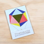 Image of Polyhedra Postcards