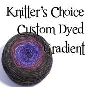 Image of Knitter's Choice Yarn Gradient