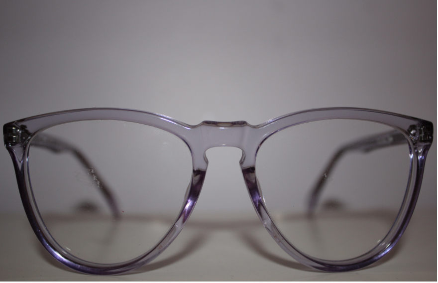 Image of Vintage Eyeglasses