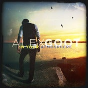 Image of &quot;In Your Atmosphere&quot; - CD/LP