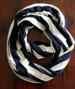 Image of Nautical Scarf