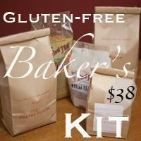 Image of Gluten-free Baker's Kit