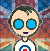 Image of MOD BOY UK