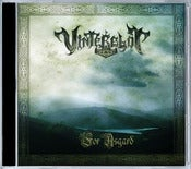 "Image of ""For Asgard"" - EP"