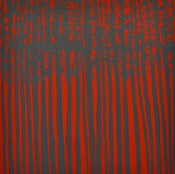 Image of Mia Cavaliero: Forest Series Red