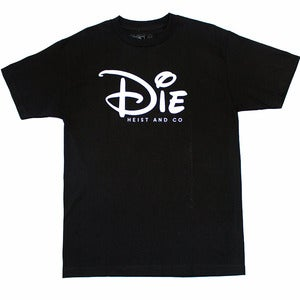 Image of Die - Black