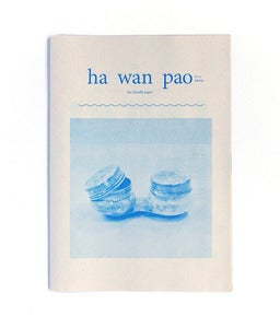 Image of ha Wan pao(Newspaper) No.2