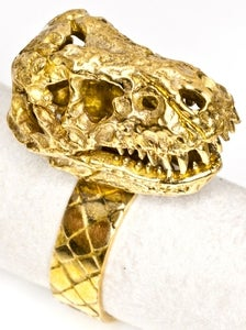 Image of T Rex - Brass Ring