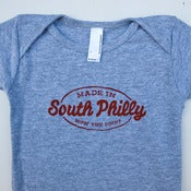 Image of Made In South Philly One-Piece