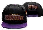 Image of NEW! The Hundreds Los Angeles Snapback Hat Collection