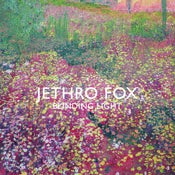 Image of TLV057: Jethro Fox - Blinding Light 7&quot; 