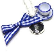Image of Earl Grey Necklace 