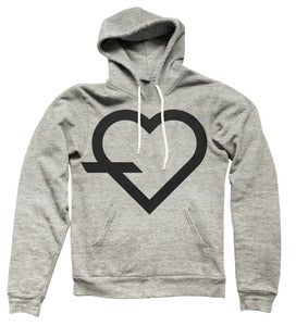 Image of .Simple Hoodie (Oatmeal)