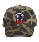 Image of THE MASH SNAPBACK