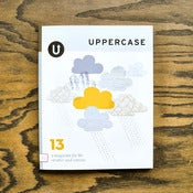Image of Uppercase Magazine : Issue 13