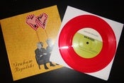 Image of Graham Repulski - My Color Is Red 7""
