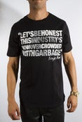 "Image of ""Lets Be Honest"" Tee"