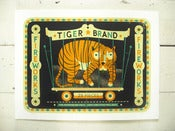 Image of Tiger Brand