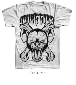Image of Hyena Tee