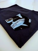 Image of Great White Pocket Tee Unisex