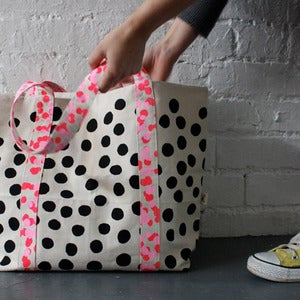 Image of SPOT TOTE