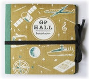 Image of GP Hall - Embarkation SOLD OUT