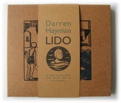 Image of Darren Hayman - Lido SOLD OUT