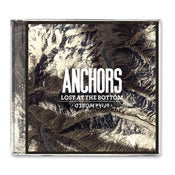 "Image of Anchors- ""Lost At The Bottom of The World"" (CD)"