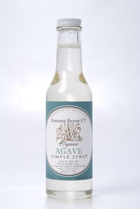 Image of No. 33 Agave Syrup<br>